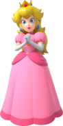 SuperMarioParty Peach 2