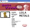 Www.lovetreat.co.uk Leila Metals