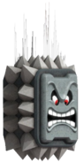 2.5.Thwomp Falling (Sideview)