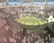 300322-rayman-raving-rabbids-windows-screenshot-arena-full-of-rabbidss