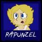 ACL Fantendo Smash Bros X character box - Rapunzel