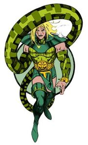 Anaconda (Marvel Comics)