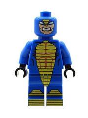 Constrictor (Lego Batman 4)