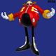 Eggman SSBD