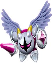 Galacta knight(boss)
