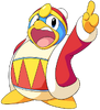 King Dedede (Anime Style)