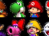 Mario Golf: Superstar Tour