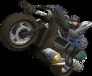 Mach Rider Render-0