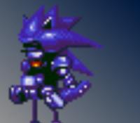 Metal Sonic (SSBQ)
