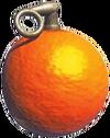 Orange Grenade DSSB