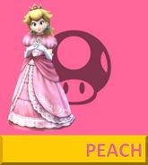 PeachSSBGX