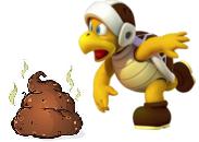 Poop Bro
