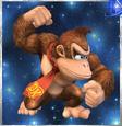 SSBU- Donkey Kong
