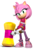 Sonic Boom Amy Rose by cheril59-d8nwzss