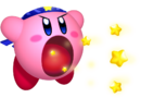 Throw Kirby KDL3D