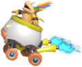 0.4.Lemmy Koopa's Clown Kart Jumping