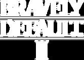 Bravely Default II logo official