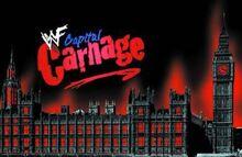 Capital Carnage '98
