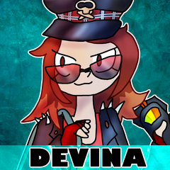 ColdBlood Icon Devina