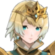 Icon Portrait Fjorm