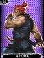 KINGMAKER Card Akuma