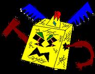 KingKubeBot