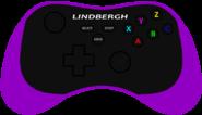 Lindbergh Purple Controller