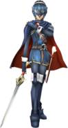 Lucina 4 by gentlemanly