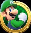 Luigi SR Icon