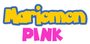 Mariomon pink version