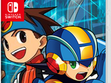 Megaman Battle Network VI