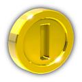 NSMW Amiibo Coin