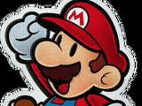 Paper Mario: The Dreamy Mr. I