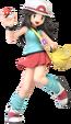 PokemonTrainer SSBUltimate (Female) - Solo