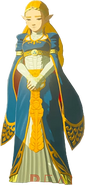 Royal Zelda