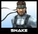 SSBCalamity - SnakeIcon