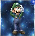 SSBU- Luigi