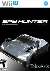 SpyHunter logo