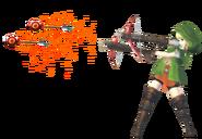 1.5.Linkle shooting Bomb Arrows