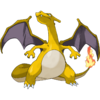 ACL - SSBSwitch recolour - Charizard 4