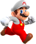 ACL - SSBSwitch recolour - Mario 1