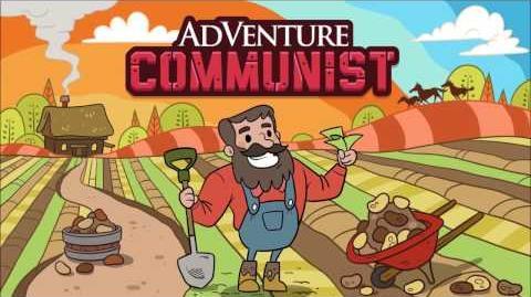 Adventure Communist Extended Music