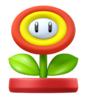 Amiibo Fire Flower