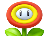 Amiibo/Fire Flower