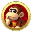 Baby Donkey Kong SR Icon
