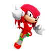 Classic Knuckles Nibroc Rock