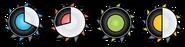 HP Icons Immortals