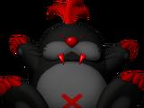 Haunty Mole