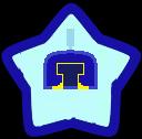 Knight Ability Star