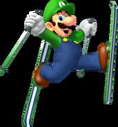 Luigi MSWG
